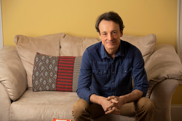 Orin Starn Professor of Cultural Anthropology and History Duke University